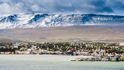 Find cheap flights from Tel Aviv to Akureyri