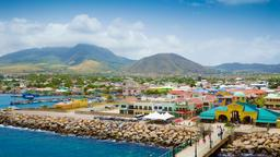 St Kitts hotels