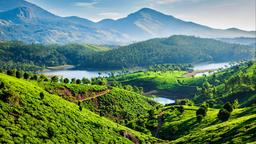 Find cheap flights to Munnar
