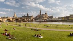 Find cheap flights from Tel Aviv to Dresden
