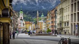 Innsbruck bed & breakfasts