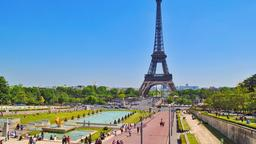 Find cheap flights from Tel Aviv to Paris Beauvais-Tille