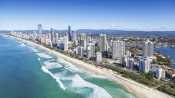 Surfers Paradise resorts