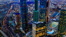 Find cheap flights from Tel Aviv to Moscow Sheremetyevo Airport