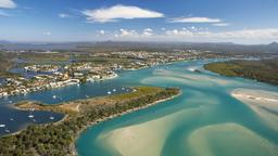 Noosa Heads hotel directory