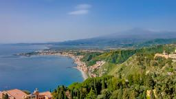 Giardini Naxos bed & breakfasts