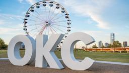 Find cheap flights from Tel Aviv to Oklahoma City