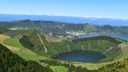 Find cheap flights from Tel Aviv to Azores