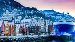 Find cheap flights to Bergen