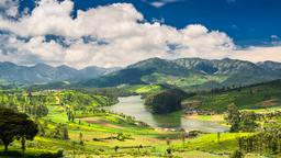 Find cheap flights to Ooty
