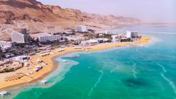 Find cheap flights from Jordan to Israel