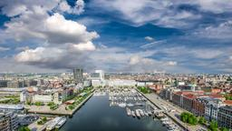 Find cheap flights to Antwerp