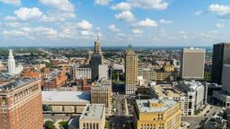 Find cheap flights to Buffalo