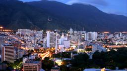 Find cheap flights from Tel Aviv to Caracas