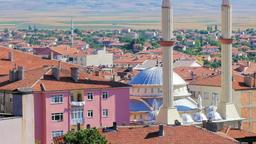 Find cheap flights to Ankara Province