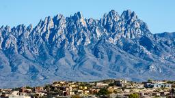 Find cheap flights to Las Cruces