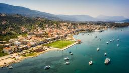 Find cheap flights from Tel Aviv to Crete