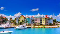 The Bahamas hotels