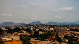 Find cheap flights from Tel Aviv to Yaoundé