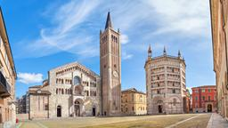 Parma Hotels