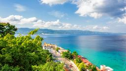 Find cheap flights from Tel Aviv to Jamaica