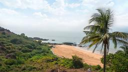 Find cheap flights to Vasco da Gama