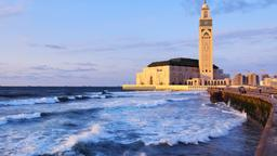 Find cheap flights from Tel Aviv to Casablanca
