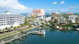 Find cheap flights to Clearwater