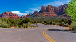 Find cheap flights to Sedona