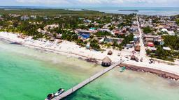 Holbox hotel directory