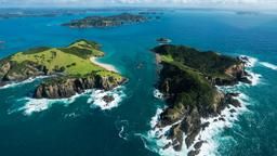 Bay of Islands hotels