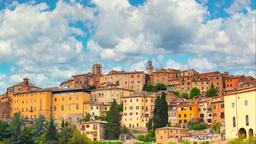 Montepulciano bed & breakfasts