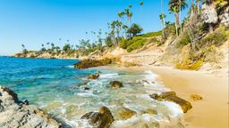 Find cheap flights to Laguna Beach
