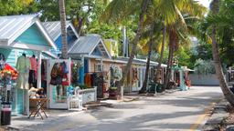 Key West hotels near Red Barn Theater