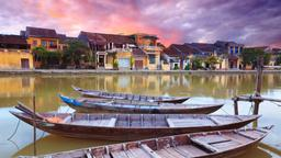 Find cheap flights to Hoi An